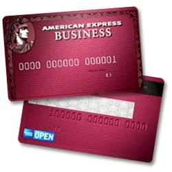 What is the Grace Period on American Express Business