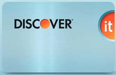 Comparison of various Discover it credit cards
