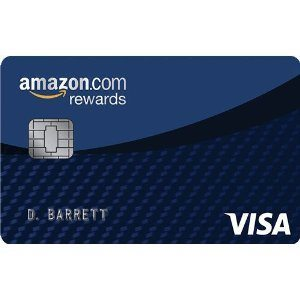 how to put credit card on amazon