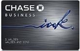 review of chase business ink credit card for small businesses