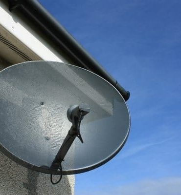 Satellite TV with Bad Credit?