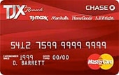 TJX Rewards Credit Card Review