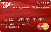 TJX Rewards Credit Card Review