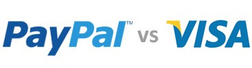 comparing fees of paypal_vs_visa