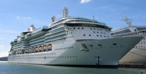 Royal Caribbean Visa Credit Card Review