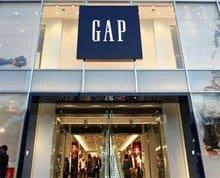 Gap Store Visa Credit Card