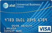 AT&T Universal Business Rewards Card Review