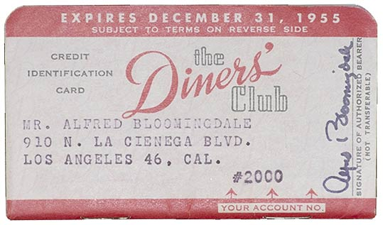 Are Diners Club Cards Still Around?