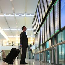 How does American Express TravelAssure work, and what does it protect?