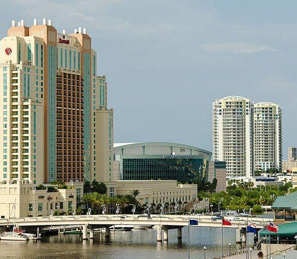 Marriott Hotel Tiers