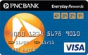 PNC Everyday Rewards Visa Credit Card Review