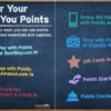 citi thank you points rewards program