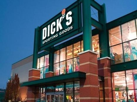 Dick's Sporting Goods ScoreCard Rewards Card