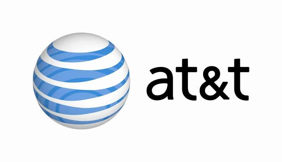 Does AT&T require a credit check for new customers?