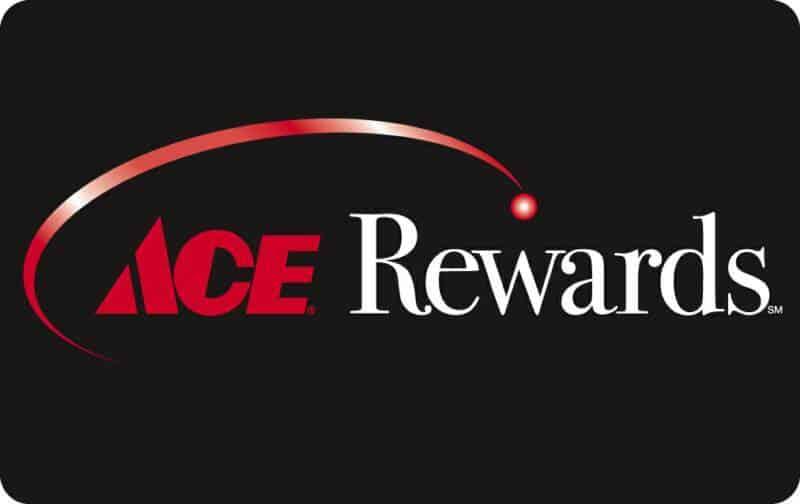Ace Hardware Rewards Card