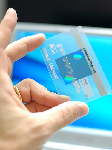 Why do some businesses refuse to take American Express