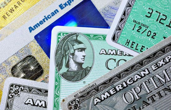 what are the best alternatives to american express cards?