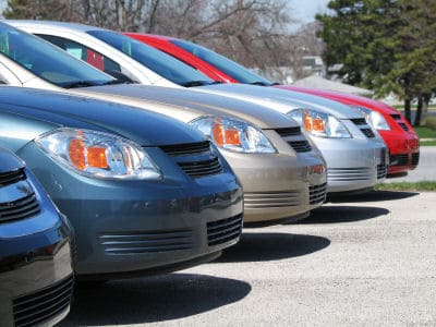 How to Redeem Credit Card Points for a Rental Car