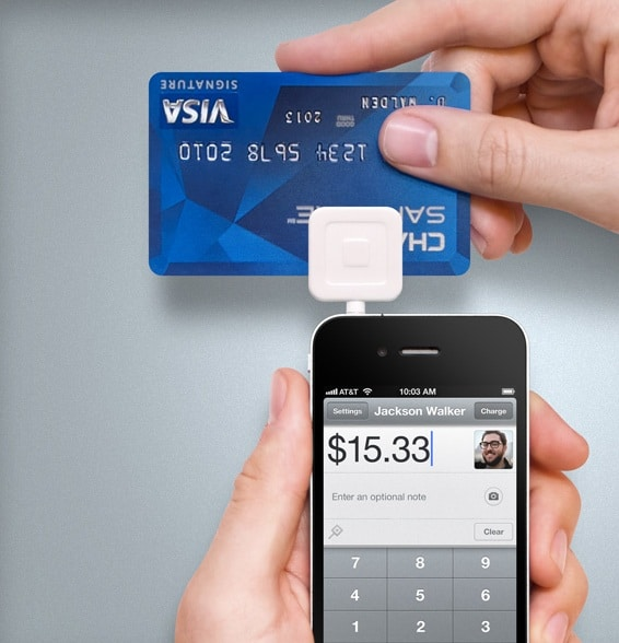 How To Use a Square Credit Card Reader With Your Small Business