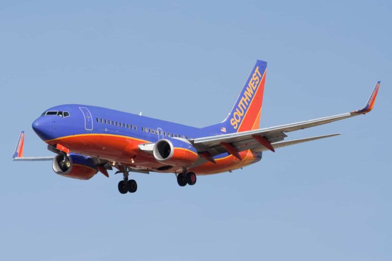 how to book a southwest airlines flight using your american express rewards