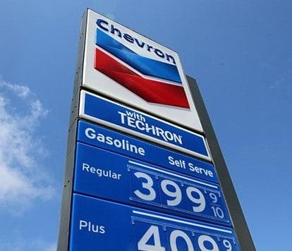 Chevron and Texaco Credit Card Rewards: Think Twice Before Applying