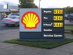 Shell Drive For Five >> Is The Shell Credit Card Drive For Five Program Worth It