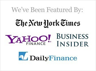 Featured Outlets for Our Honest Credit Card Reviews