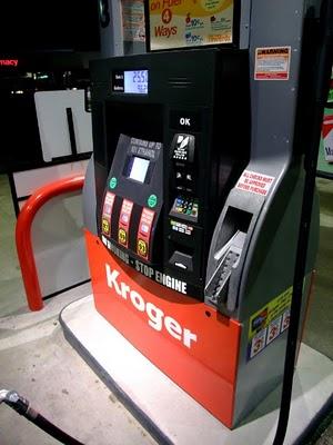 gas rewards credit cards