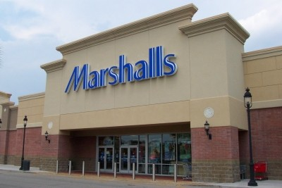 Marshall's credit card review