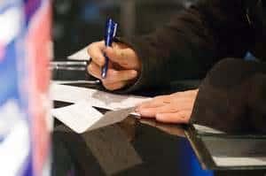 checking account vs prepaid debit card
