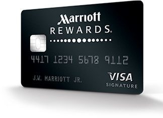 Chase Marriott Rewards Premier Credit Card Review