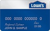 lowes credit card review