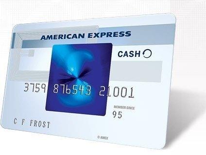 American Express Blue Cash Everyday Rewards Credit Cards