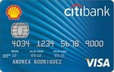 Citibank Shell Gas Rewards Visa Credit Card Review