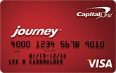 Review of Capital One Journey Student Rewards Credit Card