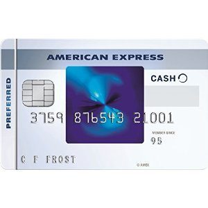 Blue Cash Preferred Card from American Express Review