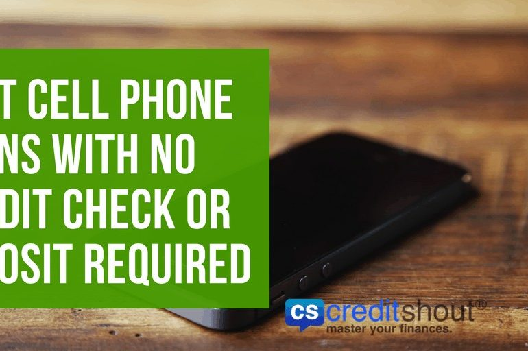 With this guide, I compare the best plans for people with bad credit or no credit, for each of the four major wireless carriers (Verizon, AT&T, Sprint, and T-mobile).