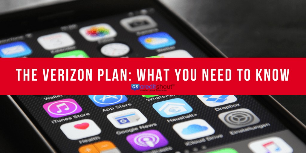 The Verizon Plan: Credit Requirements And Fees - Credit Shout