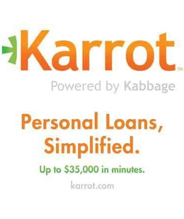 Karrot personal loans review