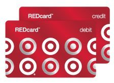 Target RedCard credit and debit cards review