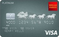 Wells Fargo Credit Cards Review