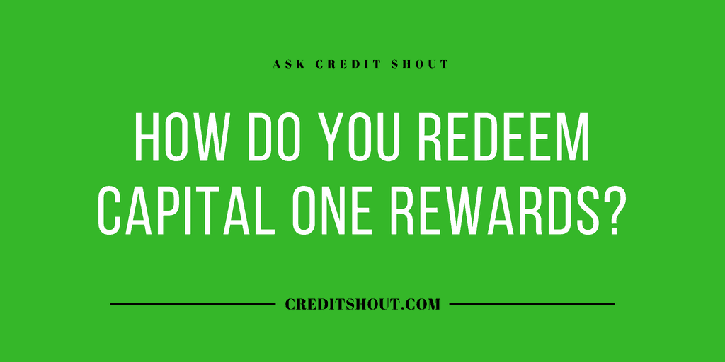 The easiest way to redeem your points is on the website