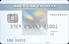 amex everyday vs amex everyday preferred