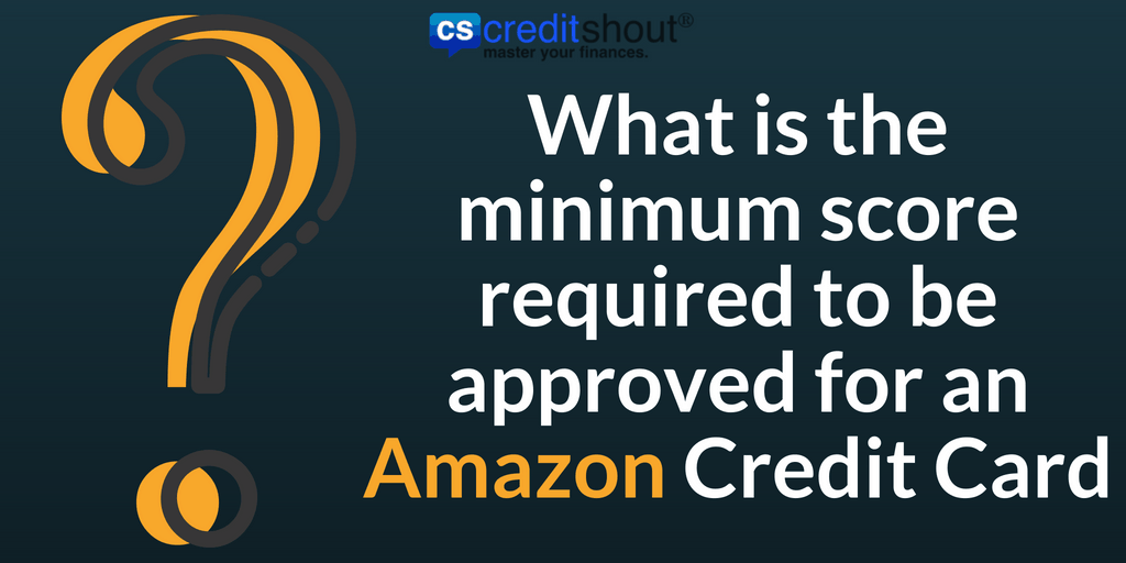 Amazon, like most credit card issuers, doesn't share all of its requirements for qualification, probably because they change from time to time based on whatever is profitable at the moment. With this said, several customers with credit scores in the...