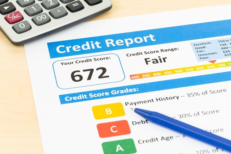 What Credit Bureau Does Capital One Use
