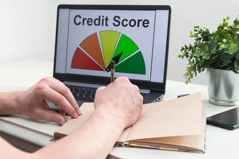 What Is The Difference Between FICO Score And Credit Score