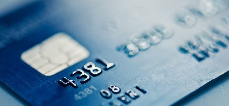 how many digits are in a credit card number