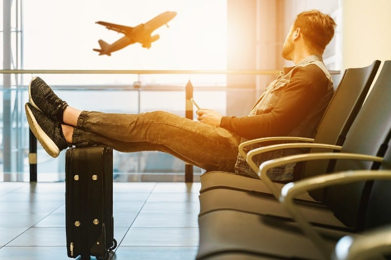 Part 3 - Sign up for Airline and Hotel Frequent Flyer Programs