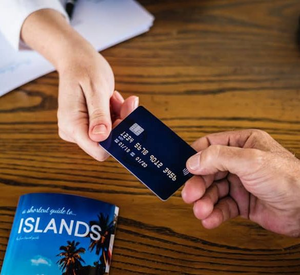 What Does Pre-Approved For A Credit Card Mean