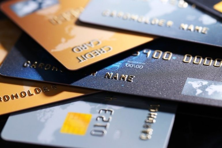 credit card directory